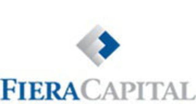 Corporation Fiera Capital (Groupe CNW/Corporation Fiera Capital)