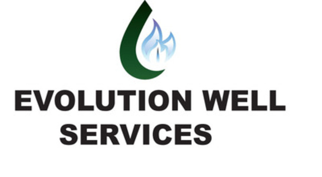 Evolution Well Services advances fracturing operations with an electrically powered system (CNW Group/Evolution Well Services)