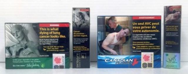 Photo libre de tout droit d'auteur. (Groupe CNW/Coalition québécoise pour le contrôle du tabac)