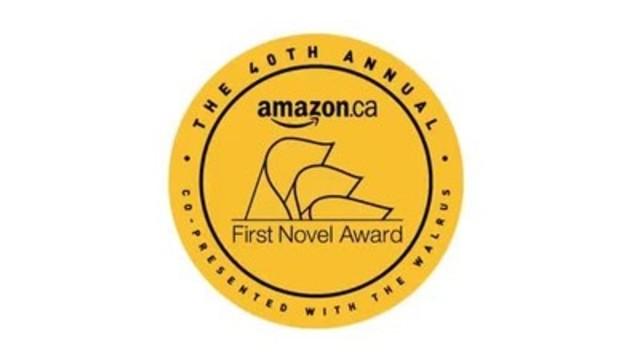 Video: Mona Awad, Winner of the 2016 Amazon.ca First Novel Award