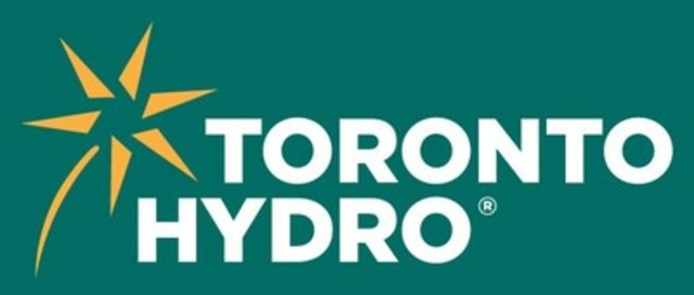 Toronto Hydro logo (CNW Group/Toronto Hydro Corporation)