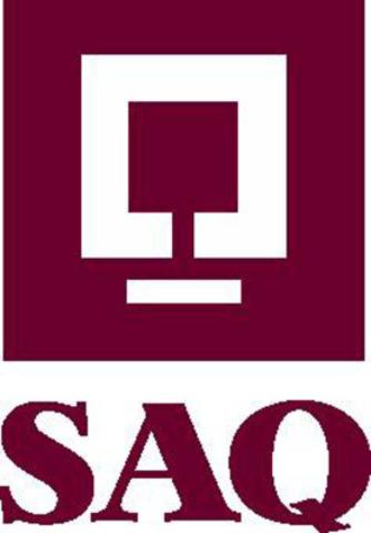 SAQ (Groupe CNW/Société des alcools du Québec - SAQ)