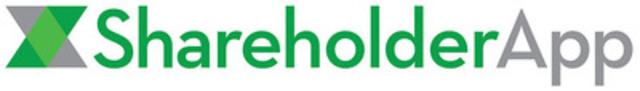 ShareholderApp (CNW Group/ShareholderApp)