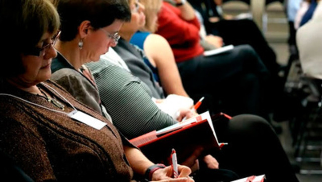 Video: What we heard from over 160 participants at our National Symposium on Patient Engagement.
