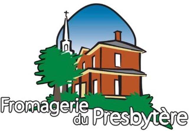 Logo Fromagerie du Presbytère (Groupe CNW/Agro Québec)