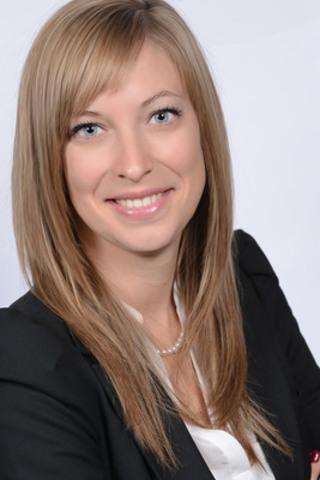 Alexandra Corbeil, présidente de la Jeune Chambre de commerce de Montréal pour le mandat 2013-2014 et conseillère principale chez Brio Conseils. (Groupe CNW/Jeune Chambre de commerce de Montréal)