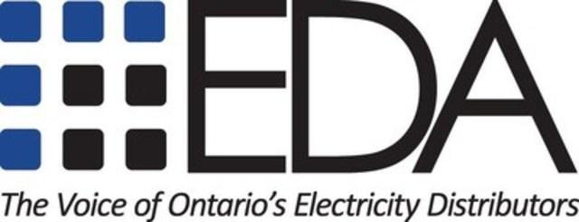 Electricity Distributors Association (CNW Group/Electricity Distributors Association) (CNW Group/Electricity Distributors Association)