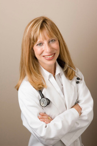 Dr. Beth Abramson, Heart and Stroke foundation spokesperson (CNW Group/HEART AND STROKE FOUNDATION OF CANADA)