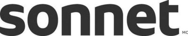 Mot-symbole Sonnet – Français (Groupe CNW/Sonnet)
