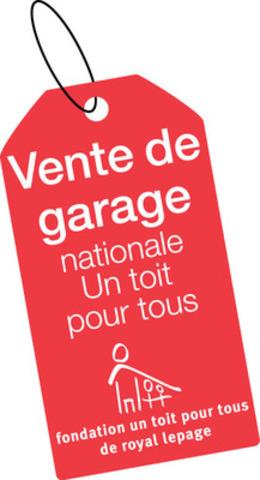 Cnw faites de la place chez vous pour une bonne cause for Garage pour tous