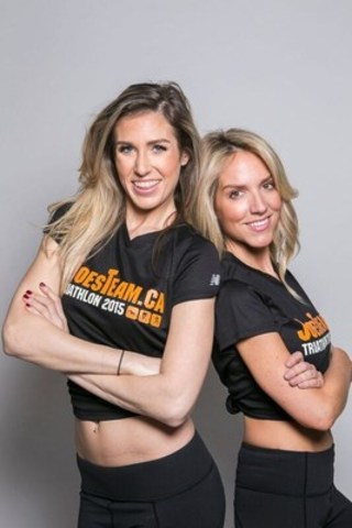 Co-Founders: Joann Head and Genevieve Roch-Decter (CNW Group/Dare2Bare)