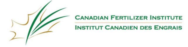 Institut Canadian des Engrais (Groupe CNW/Institut canadien des engrais)