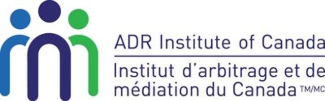 ADRIC Logo (CNW Group/ADR Institute of Canada)
