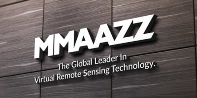 MMAAZZ Logo (CNW Group/MASITEK Instruments Inc.)