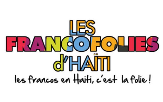 Les FrancoFolies d'Haïti - les francos en Haïti, c'est la folie! (Groupe CNW/Musicolor Inc.)