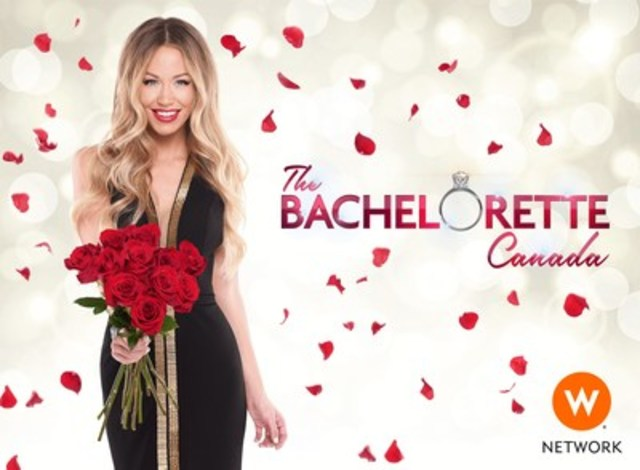 W Network's The Bachelorette Canada Introduces Jasmine Lorimer as Canada's First-Ever Bachelorette. Photo credit: Erich Saide (CNW Group/W Network)