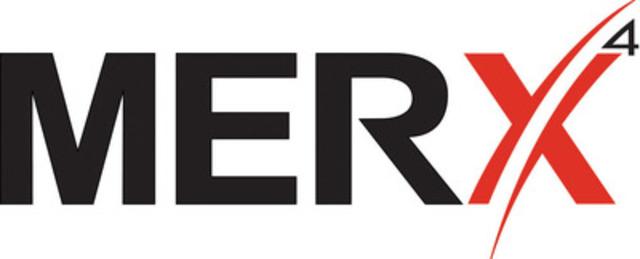 Logo (Groupe CNW/MERX)