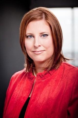 Geneviève Mottard, CPA, CA, présidente et chef de la direction de l'Ordre des CPA du Québec (Groupe CNW/Ordre des comptables professionnels agréés du Québec)