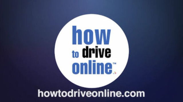How to Drive Online™ site www.howtodriveonline.com launches web-based driver training programs to give Canadian drivers easy access to affordable and life-saving driving lessons. How to Drive Online™ will benefit drivers of all ages as well as parents planning to teach their new driver proper defensive driving techniques.