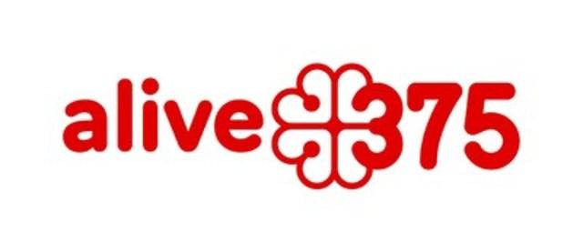 logo (CNW Group/Société des célébrations du 375e anniversaire de Montréal)