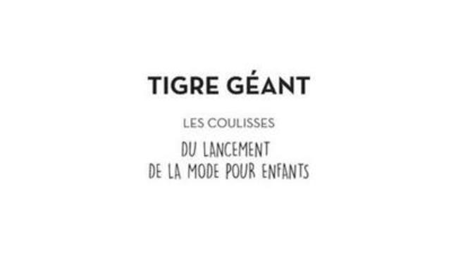 Vidéo : Dans les coulisses - exclusivement chez Tigre Géant