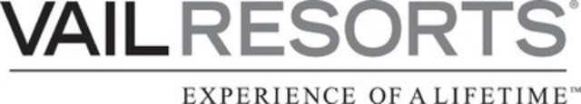 Vail Resorts Logo (CNW Group/Whistler Blackcomb Holdings Inc.)