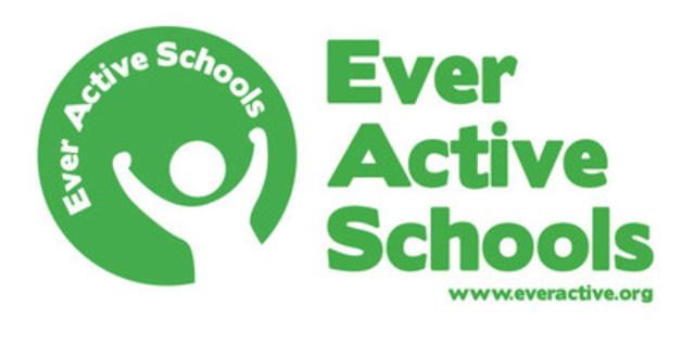 Ever Active Schools (CNW Group/Ever Active Schools)