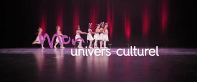 Video: MONtréal-Nord - Mon univers culturel