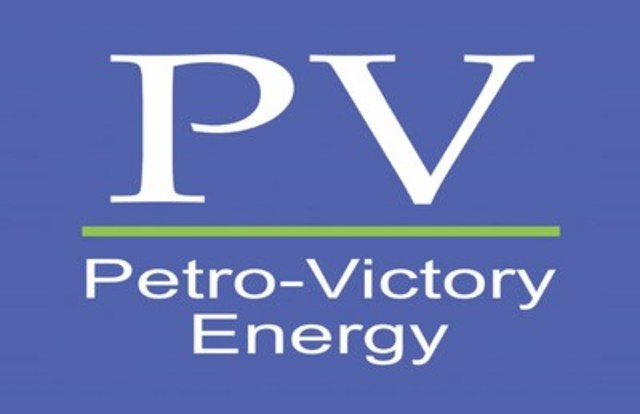 Petro-Victory Energy (CNW Group/Petro-Victory Energy Corp.)