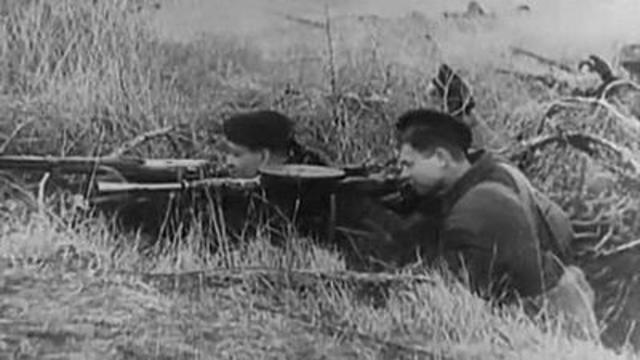 Video: B-roll: Archival Footage from the Second World War