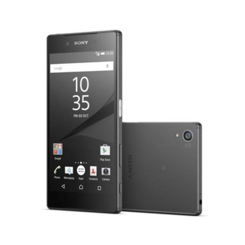 Xperia Z5 (CNW Group/Sony Mobile Communications)