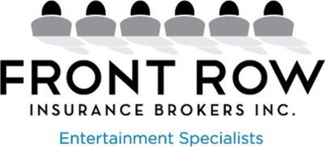 Front Row Insurance Brokers Inc (CNW Group/Front Row Insurance Brokers Inc)