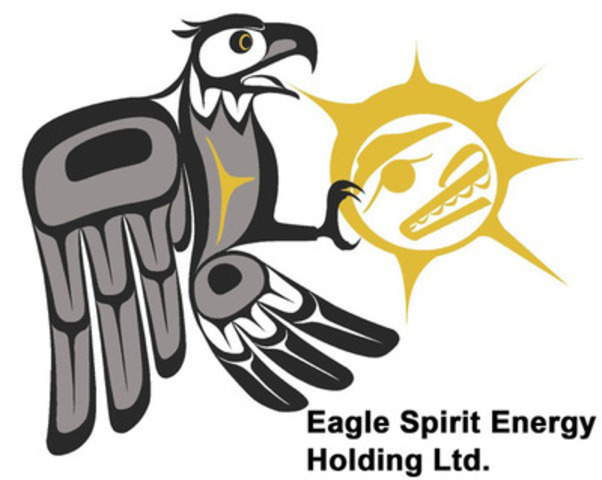 Eagle Spirit Energy Holding Ltd. (CNW Group/Eagle Spirit Energy Holding Ltd.)