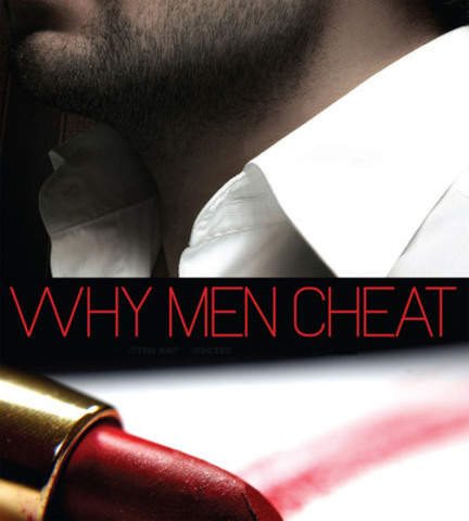 Why Men Cheat premieres on CBCs Doc Zone January 24 at 9pm (CNW Group/Shaftesbury)