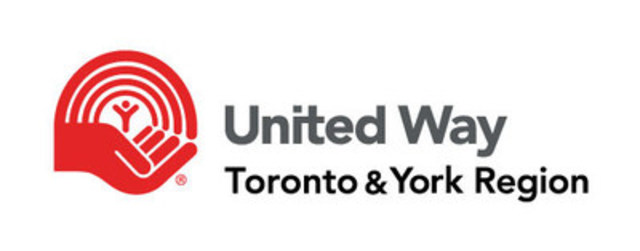United Way - Toronto & York Region (CNW Group/United Way - Toronto & York Region)