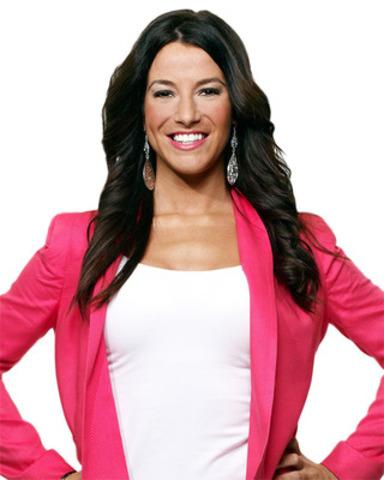 Big Brother Canada houseguest, Jillian MacLaughlin (CNW Group/SLICE)