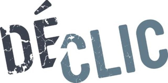 Déclic - Logo (Groupe CNW/Déclic)
