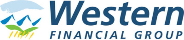 Western Financial Group logo. (CNW Group/Western Financial Group)