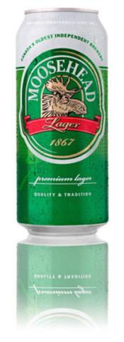 Le Canada et Moosehead Breweries Limited célèbrent un héritage vieux de 145 ans (Groupe CNW/Moosehead Breweries Limited)