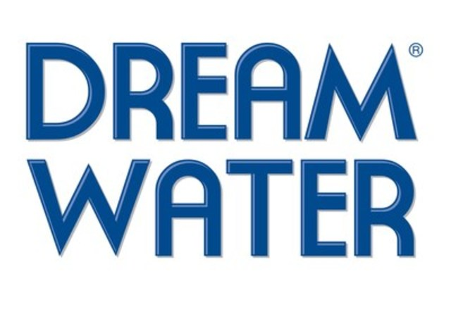Dream Water Logo (CNW Group/Dream Water Canada)