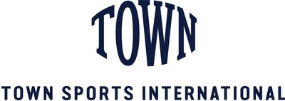 Town Sports International Holdings Inc. logo