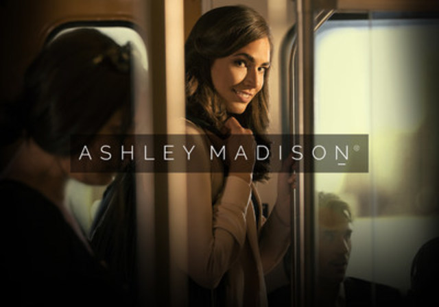 Online dating leader Ashley Madison has dropped its signature Ssssh branding in favour of a modern, fresh update.  Learn more at AshleyMadison.com (CNW Group/Avid Life Media)