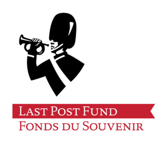 Last Post Fund (CNW Group/Last Post Fund)