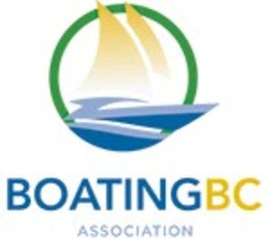 Boating BC Association (CNW Group/Discover Boating Canada)