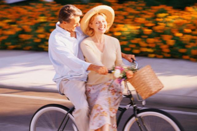 Les baby-boomers canadiens s'y connaissent en voyages et recherchent des expériences de vacances enrichissantes (Groupe CNW/Hotels.com)