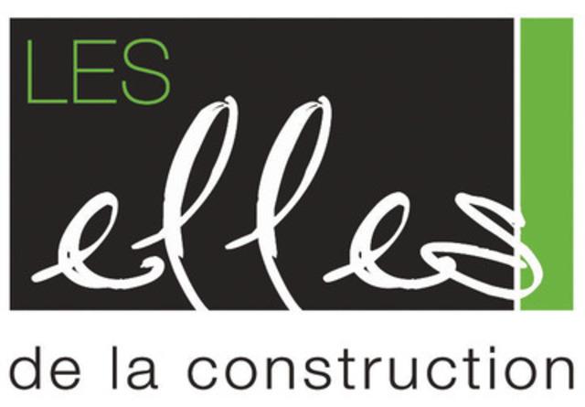 Regroupement des femmes de la construction (Groupe CNW/Les Elles de la construction)