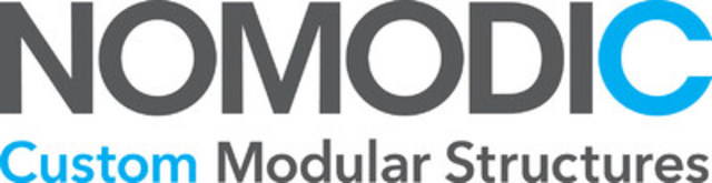 Nomodic Modular Structures Inc. (CNW Group/Nomodic Modular Structures Inc.)