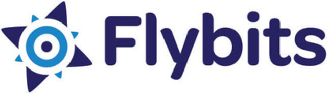 Flybits Inc. logo (CNW Group/Flybits Inc.)
