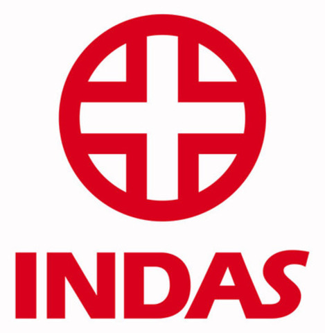 Indas Logo. (Groupe CNW/Domtar Corporation)