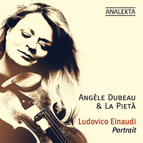 Analekta Angèle Dubeau (Groupe CNW/Analekta Angèle Dubeau)